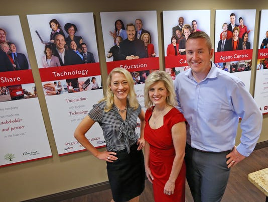 Keller Williams Realty is a 2018 Top Workplace.