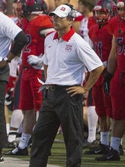 Dixie State University named Shay McClure as head coach of the football program, promoting him from defensive coordinator.