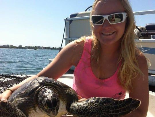 Cool internships - Courtesy Jennifer Koester