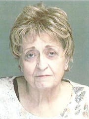 Roseanne Cassano, 79, of Yonkers, charged with driving