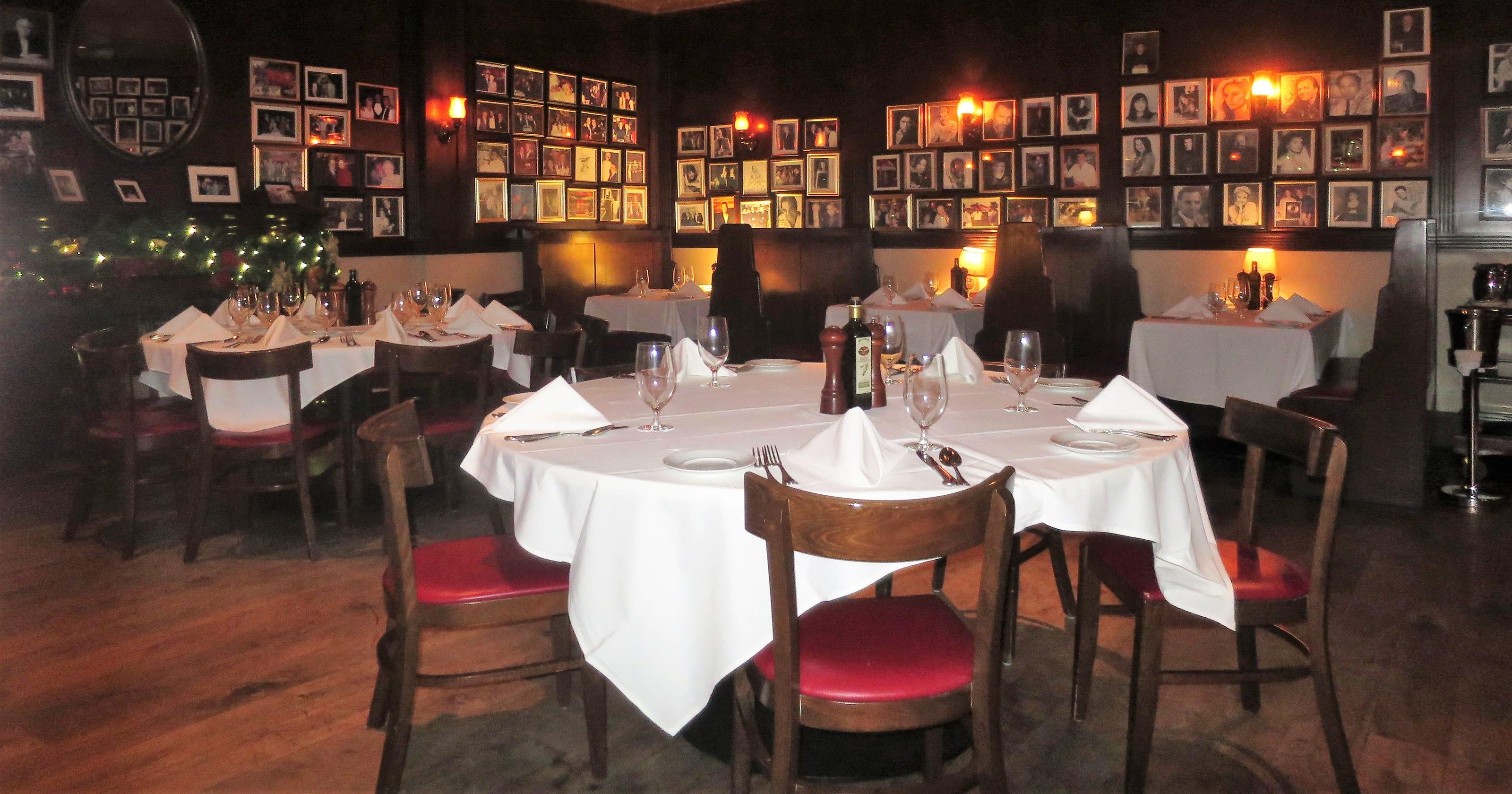 Rao S Restaurant In New York City Los Angeles And Las Vegas