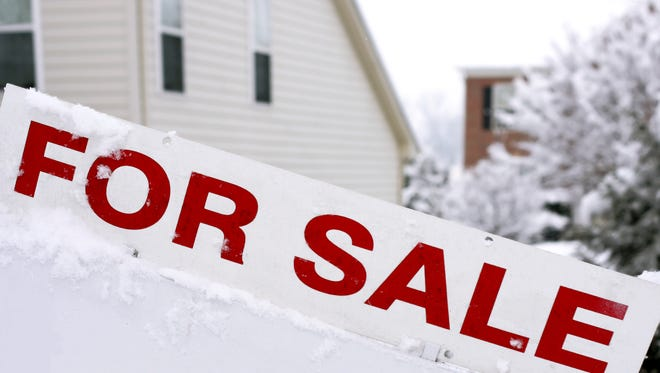 Selling your home in winter can actually be advantageous.