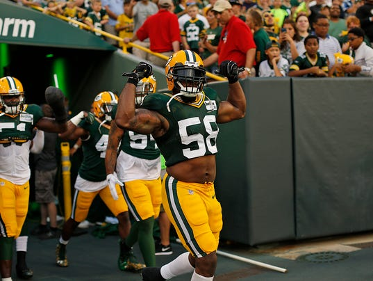 Sam Barrington