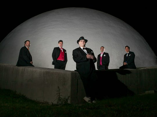 River Rock Concert Series features Blues Traveler 7 p.m. July 26. Cost is $25 in advance. $30 at the gate.
