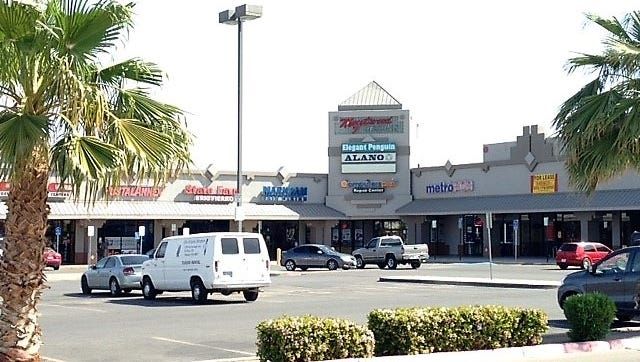 The 178,000-square-foot Montwood Mall shopping center at Yarbrough and Montwood drives in East El Paso has been sold to El Paso's Mimco Inc.