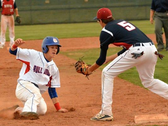 LCHS baseball