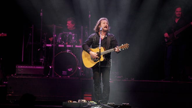 Travis Tritt will perform at Belmont's Jamboree in the Hills on July 19.
