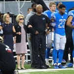 Mitch Albom: NFL stands against President Donald Trump as comments spark rage
