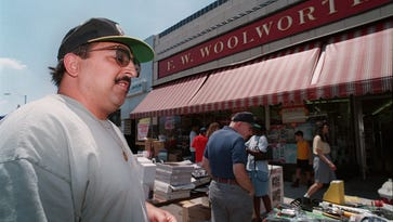 Game Changers: Woolworth's, which folded 20 years ago, sparked a retail revolution