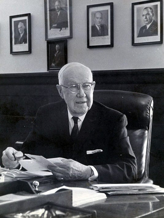 R.E. THOMASON