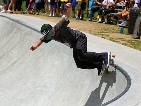 skate vans complet