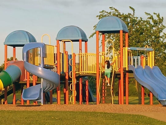 The Millikin Road park in Fairfield Township will remain
