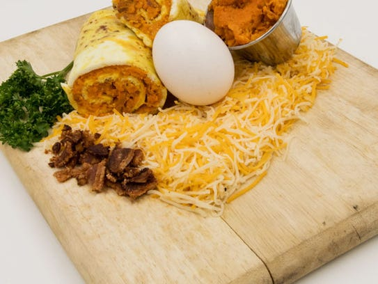 Handy's Restaurant offers delivery and catering services
