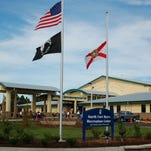 The North Fort Myers Recreation Center is a hub of activities and events.