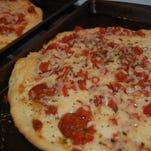 Cheesier pizzas rescue dairy prices