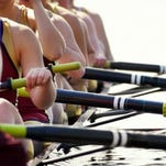 U-M women's row team hit by speedboat on Belleville Lake