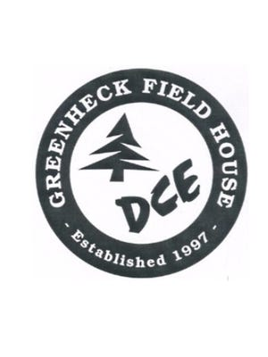 Greenheck Field House logo