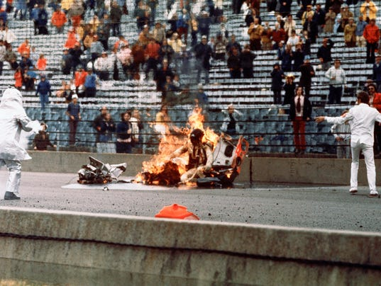 Death A Grim Chapter In Storied History Of The Indy 500