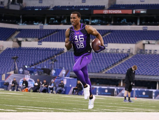 Bob McManaman could see the Packers taking Marcus Peters