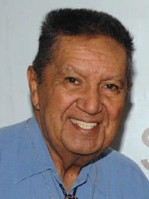 Former Cabazon Band of Mission Indians Chairman John Alexander James died Saturday, April 21, 2018. He was 87.