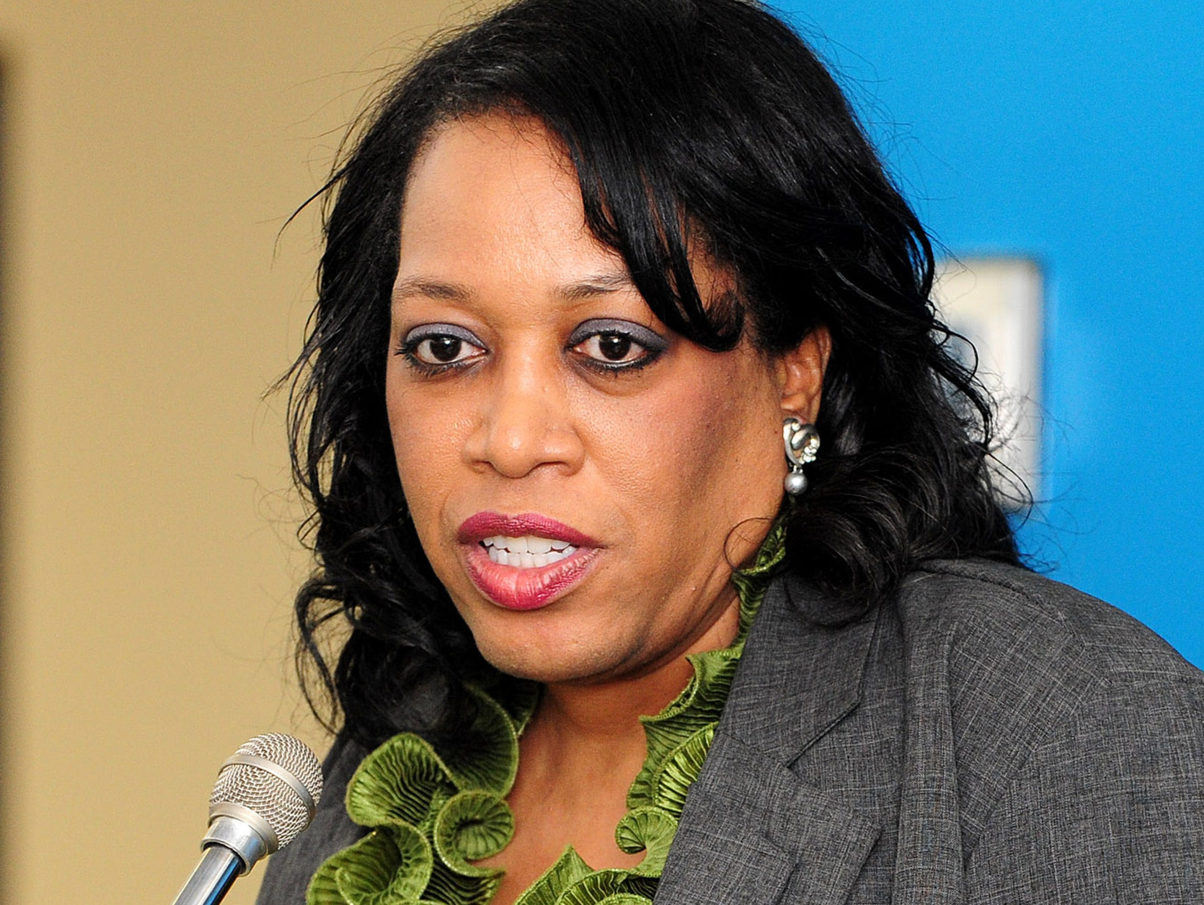 Krystal Crittendon, Bing's former corporation counsel,