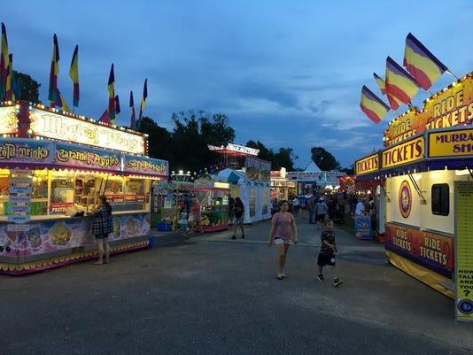 Alexandria Fair 7