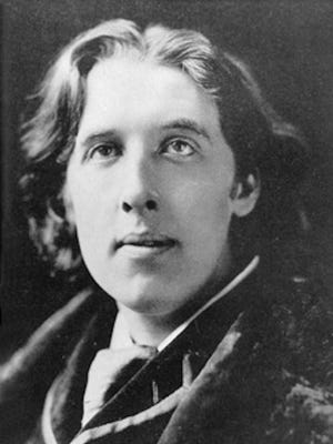 Oscar Wilde was a controversial Irishman whose late-19th century wit and unconventionally luxuriant lifestyle garnered him admiration and denigration.