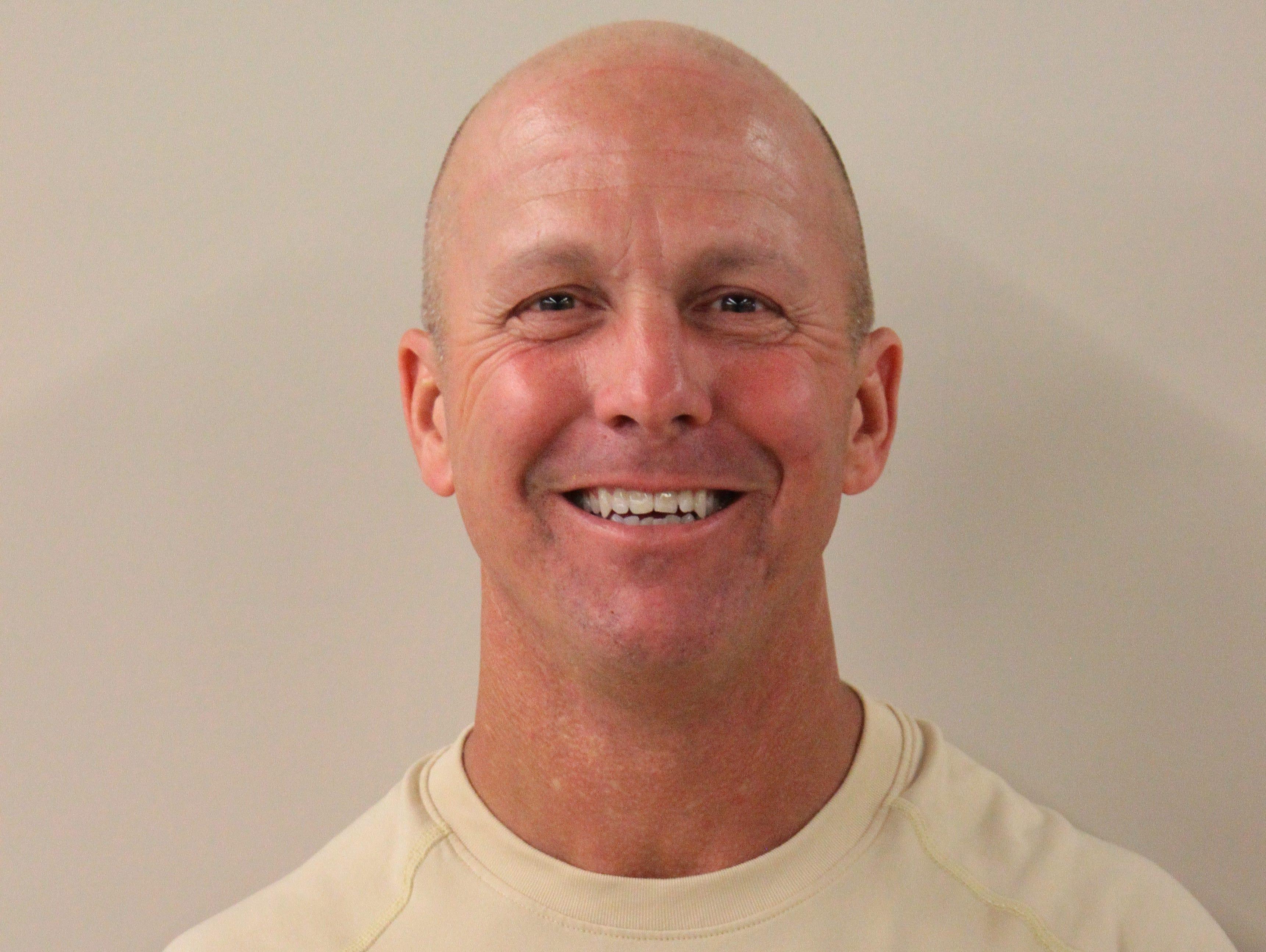 Bob Molyet, the Xavier Prep head football coach for the last four seasons, has accepted an athletic director position in Fort Worth, Tex.