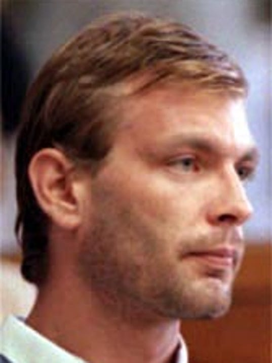 jeffrey dahmer speech Just as jeffrey dahmer and charles manson were individualists following their own path, states such as north korea and iran are acting on their own interpretation of sovereignty and patriotism every culture is indeed unique, and every custom is rooted in tradition and history.
