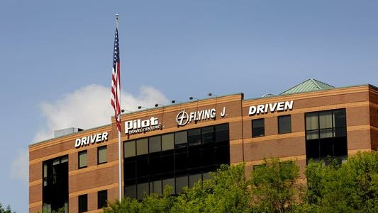 Since an April 2013 FBI raid on Pilot Flying J headquarters, the nation's largest diesel retailer has conceded that employees cheated customers but has said that CEO Jimmy Haslam was unaware of the scheme.
