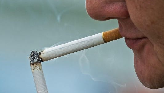 Michigan State University trustees Wednesday approved a campus-wide smoking ban. The ban will go into effect in August 2016.