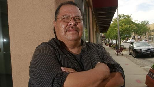 Frank Smith's Chieftain Track Records, based in Toadlena, recently earned its second Native American Music Award as Desert West won in the category of Best Country Recording.
