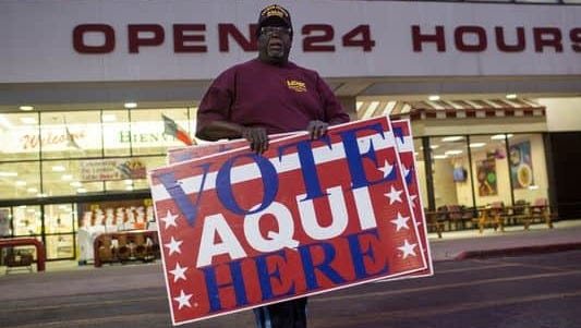 The Supreme Court allowed a lower court ruling that struck down Texas' voter ID law to stand, but the case could come back.