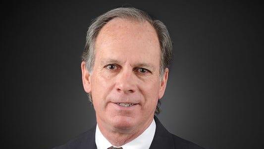 Dan Murphy, University of Tennessee professor