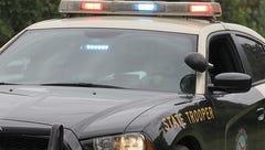 Crash involving tractor-trailer shuts down I-95 near Hobe Sound