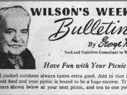 Press & Sun-Bulletin Archives
