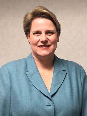 Dr. Karen Cassidy, market medical director of UnitedHealthcare of Tennessee