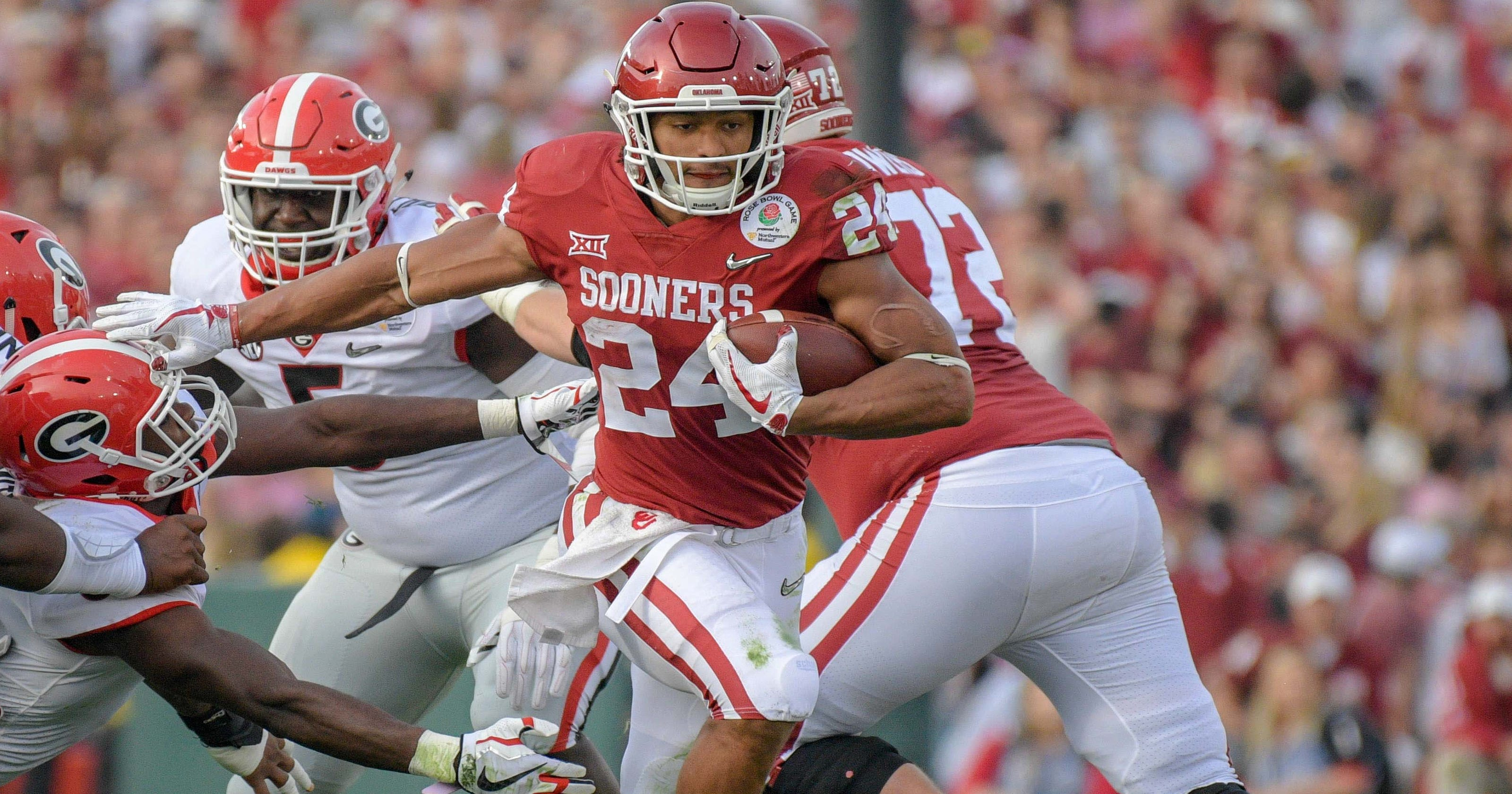 College football television schedule for the 2018-19 season