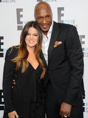 Khloé Kardashian has reportedly rushed to the bedside of ex-husband Lamar Odom.