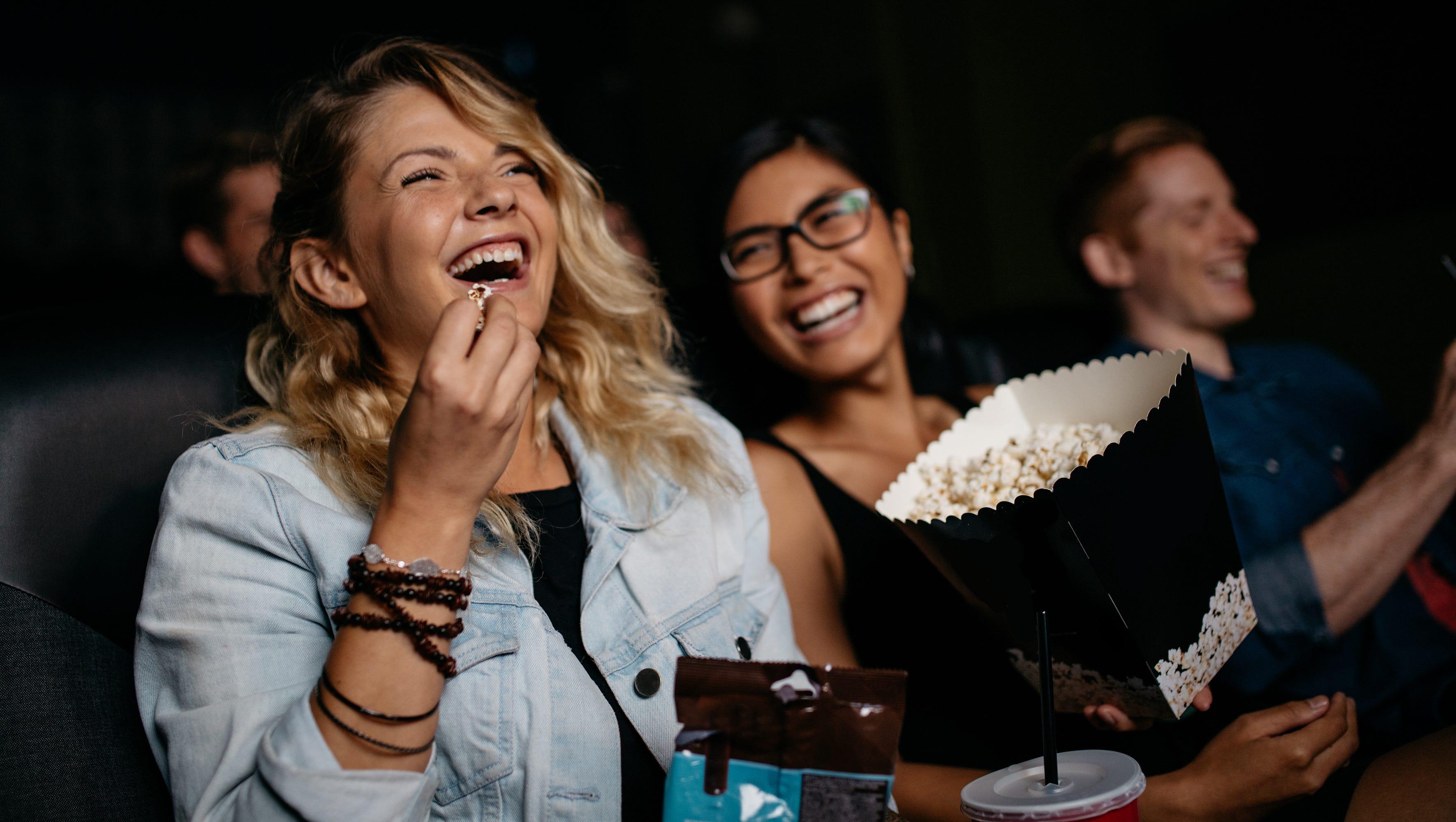 Win A 10 Ncg Cinemas Gift Card