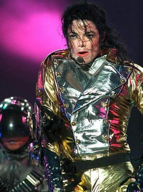 Multitalented superstar Michael Joseph Jackson thrilled audiences most of his life, and was on the precipice of a comeback when he died at age 50 on June 25, 2009. Jackson has the most No. 1 hits among male artists with 14. The King of Pop would have turned 60 on Aug. 29, 2018.