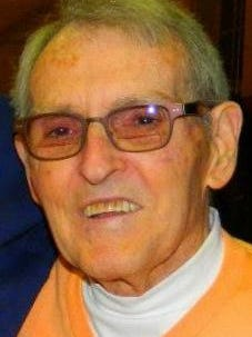 Longtime Metro coach Bill Brimm died Sunday.