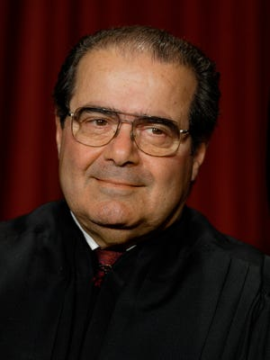 Antonin Scalia had spent Friday quail hunting at Cibolo Creek Ranch, then went to bed. When he didn't appear for breakfast Saturday, a person went to his room and found the justice's body.