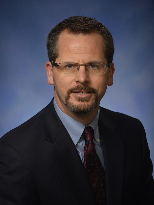 State Rep Todd Courser