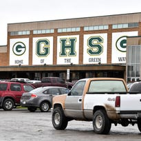 Gallatin High School student in custody after gun found in backpack