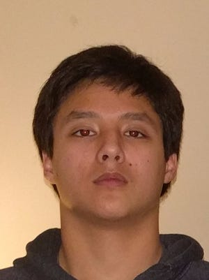 Brown School senior Sovann Chang scored a 36 on the ACT