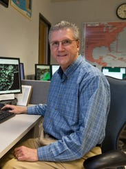 Gary Szatkowski, former National Weather Service chief