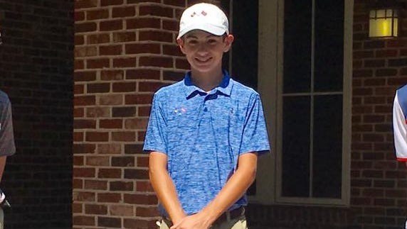 Shreveport's Bennett Wicker is one step from competing at Augusta National.