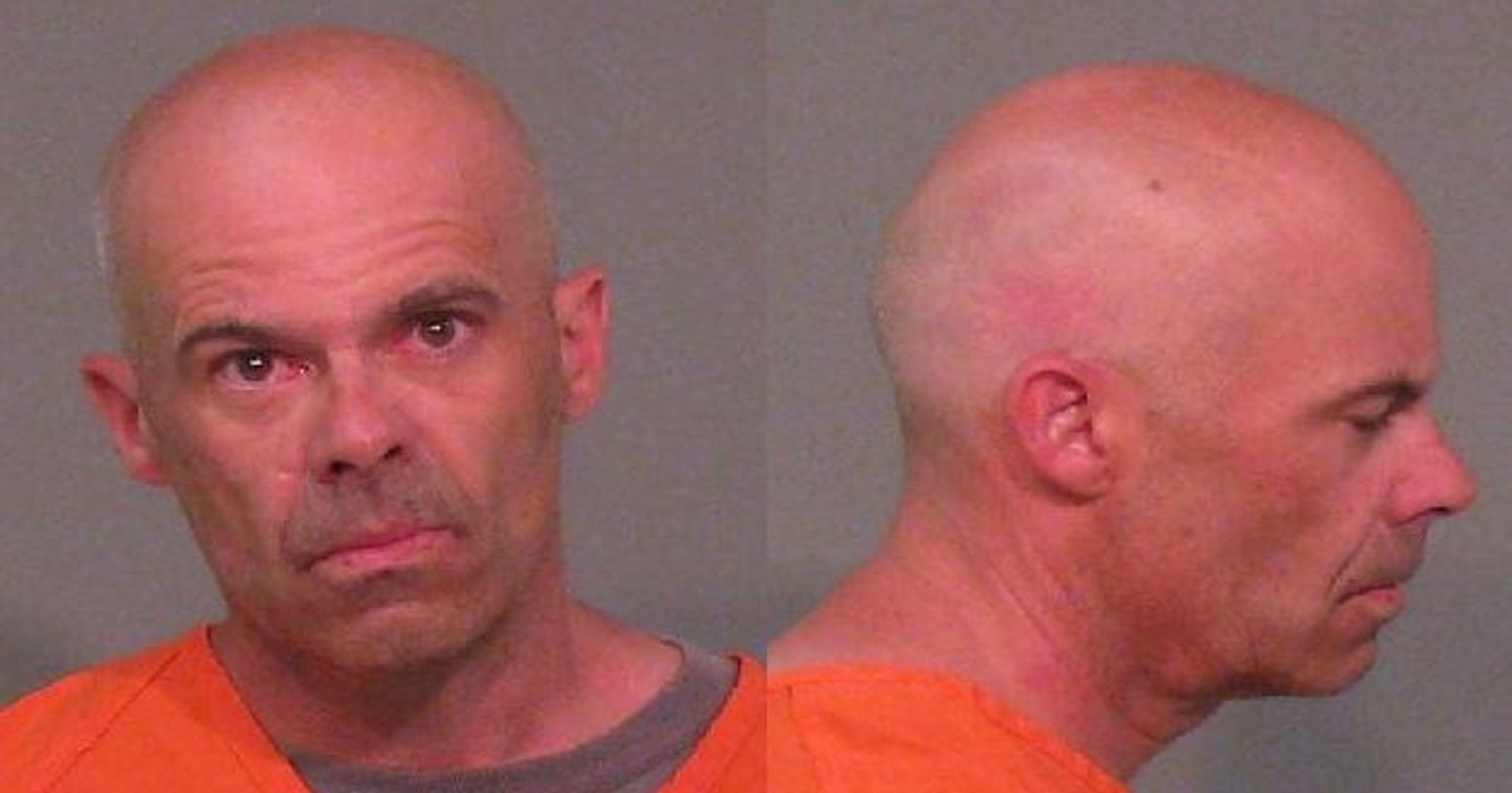 Man tied to Greenville stolen vehicle case after multi-county chase