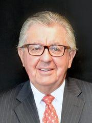 Jim Volk is Western Heritage Bank's board chairman